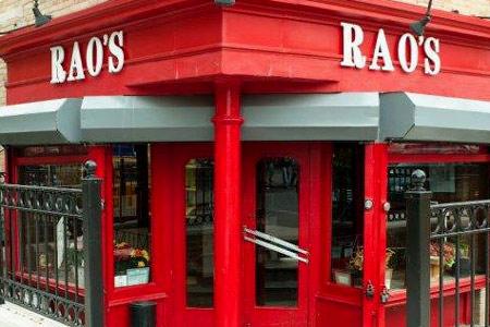 Rao's, New York, NY