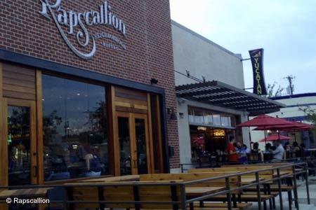 Rapscallion, Dallas, TX