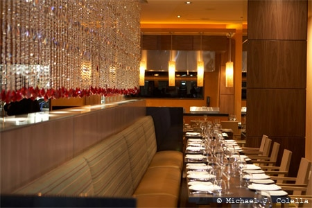 Dining Room at Rasika, Washington, DC