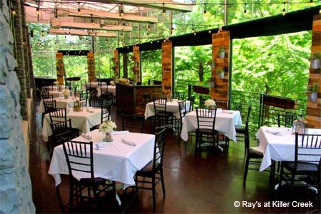 Ray's at Killer Creek, Alpharetta, GA