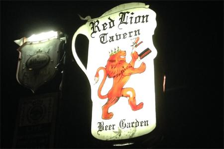 Red Lion Tavern