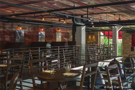 Red Owl Tavern, Philadelphia, PA