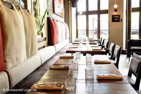 Restaurant Legende
