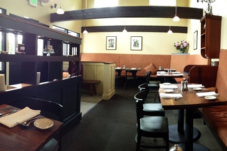 Restaurant Marché
