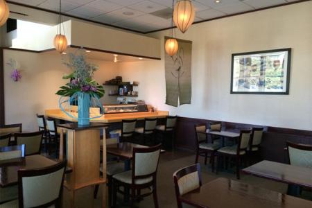 Restaurant Mitsunobu, Menlo Park, CA