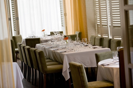 Rialto restaurant features one of the best wine lists in Boston