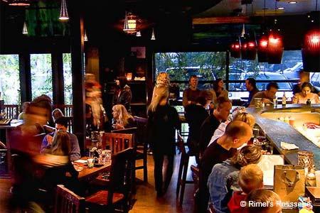Rimel's Rotisserie, Cardiff, CA