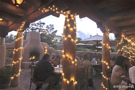 Rio Chama Steakhouse, Santa Fe, NM