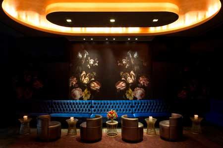 Riviera 31 Lounge Bar, West Hollywood, CA