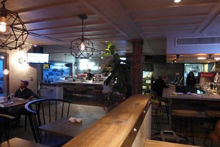 RIZE Thai & Sushi Infusion, Santa Monica, CA