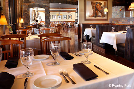 Roaring Fork is one of the Top 10 American Restaurants in Phoenix/Scottsdale