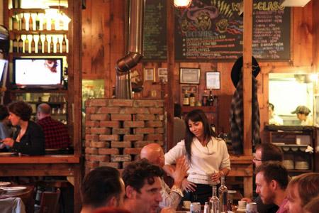 Roberta's, Brooklyn, NY