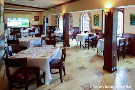Rocco's Italian Grille & Bar