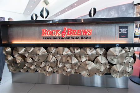 Rock & Brews, Los Angeles, CA