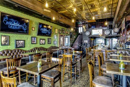Rock & Reilly's, West Hollywood, CA