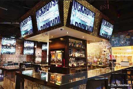 Rockhouse Las Vegas, Las Vegas, NV