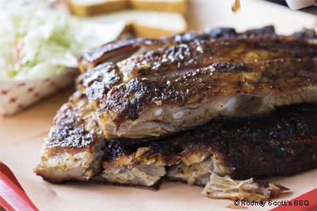 Rodney Scott's BBQ, Charleston, SC
