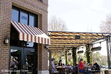 Rooster Creek Tavern, Arroyo Grande, CA