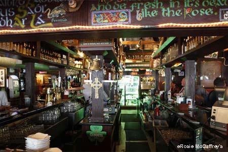 Rosie McCaffrey's Irish Pub & Restaurant, Phoenix, AZ
