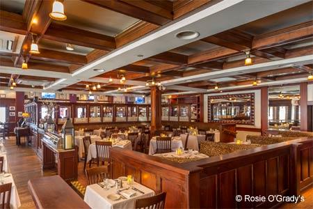 Rosie O'Grady's, New York, NY