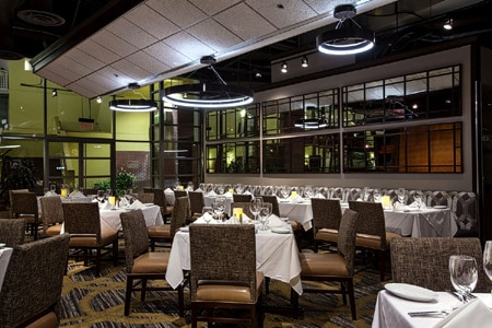 Ruth's Chris Steak House, Atlanta, GA