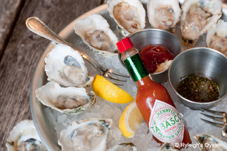 Ryleigh's Oyster, Baltimore, MD