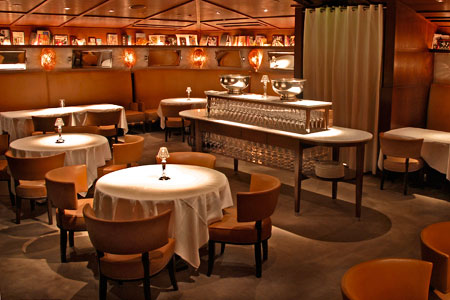 SAAM at The Bazaar by José Andrés, one of the Top 10 Chef's Tables in Los Angeles