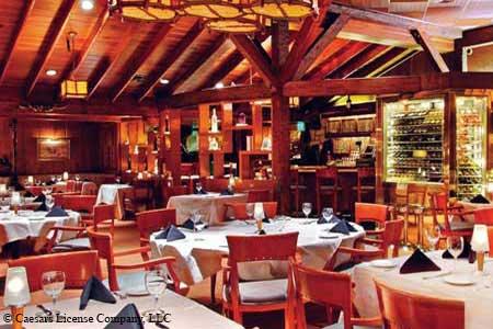 Sage Room Steak House, Stateline, NV