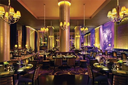 Dining Room at Sage, Las Vegas, NV
