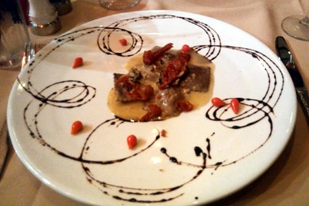 Salerno by Chef Pirozzi, Laguna Beach, CA