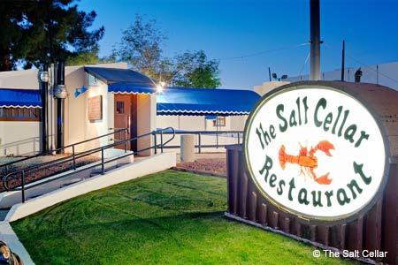 The Salt Cellar, Scottsdale, AZ