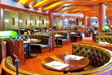 Sammy D's Restaurant & Bar, Atlantic City, NJ