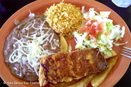 San Carlos Bay Seafood Restaurant