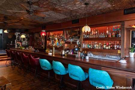 San Pedro Inn, Brooklyn, NY