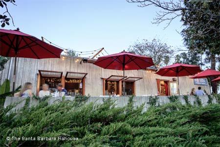The Santa Barbara Fishouse, Santa Barbara, CA