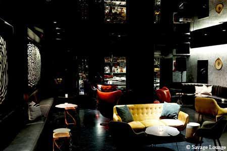 Savage Lounge, New York, NY