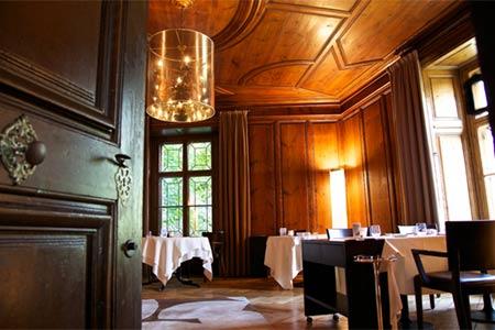 Schauenstein Schloss Restaurant Hotel, Fürstenau, switzerland