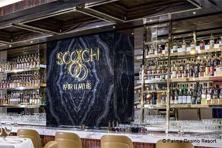 Scotch 80 Prime, Las Vegas, NV