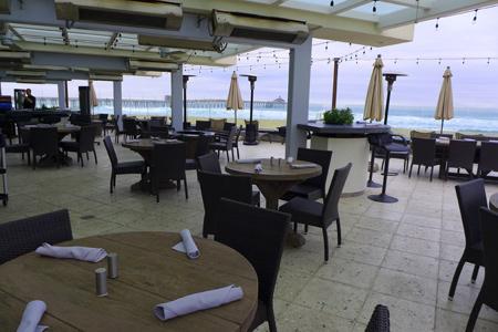 SEA180 Coastal Tavern