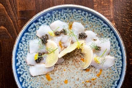 Union is an easygoing neighborhood restaurant in Pasadena where locals enjoy fresh farm-to-table fare