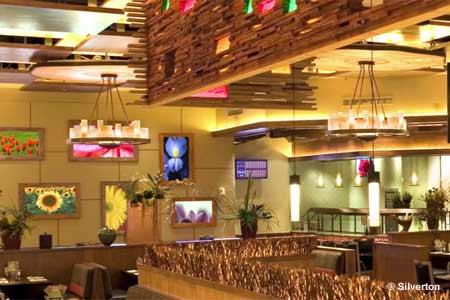 Dining Room at Seasons, Las Vegas, NV