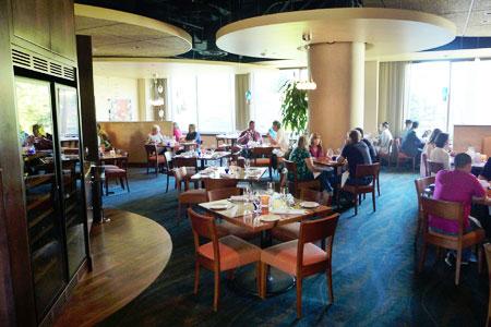 THIS RESTAURANT IS CLOSED Seastar Restaurant & Raw Bar, Seattle, WA