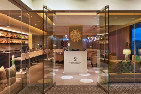 Second Floor Regionally Inspired Kitchen, Dallas, TX