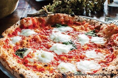 Settebello Pizzeria Napoletana, Henderson, NV