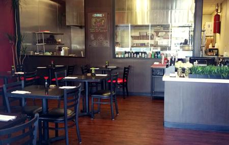 THIS RESTAURANT IS CLOSED Shinkou Sushi & Poke, Laguna Hills, CA
