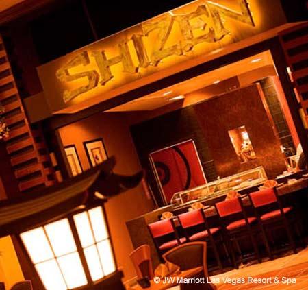 Shizen, Las Vegas, NV