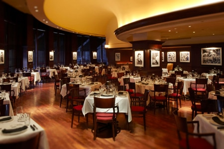Shula's Steak House, Chicago, IL