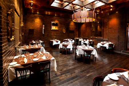 Sidney Street Cafe is one of the Best Romantic Restaurants in St. Louis