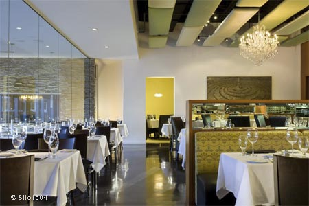 Enjoy a special Easter brunch at Silo1604 restaurant in San Antonio
