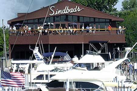 Sindbad's, Detroit, MI